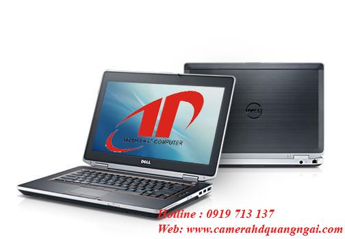 Laptop Dell Latitude E6420 cũ