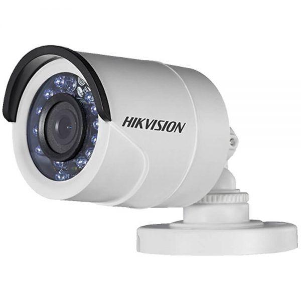Camera HDTVI thân hồng ngoại Hikvision DS-2CE16D0T-IR