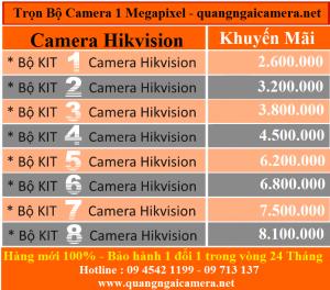 Lắp đặt tư vấn camera quang sát tại QN