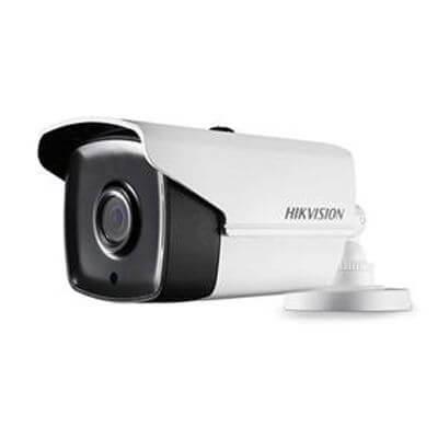 Camera HD-TVI hình trụ hồng ngoại Hikvision
