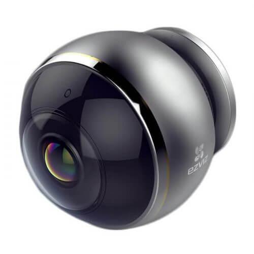 Camera Fisheye 3MP EZVIZ CS-CV346-A0-7A3WFR